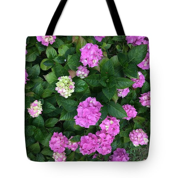 Spring Explosion Tote Bag