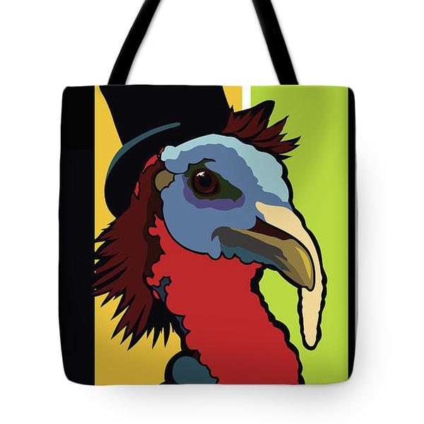 Spring Fashion Tote Bag