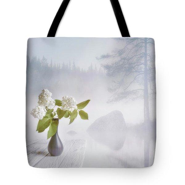 Spring Flowers 2 Tote Bag
