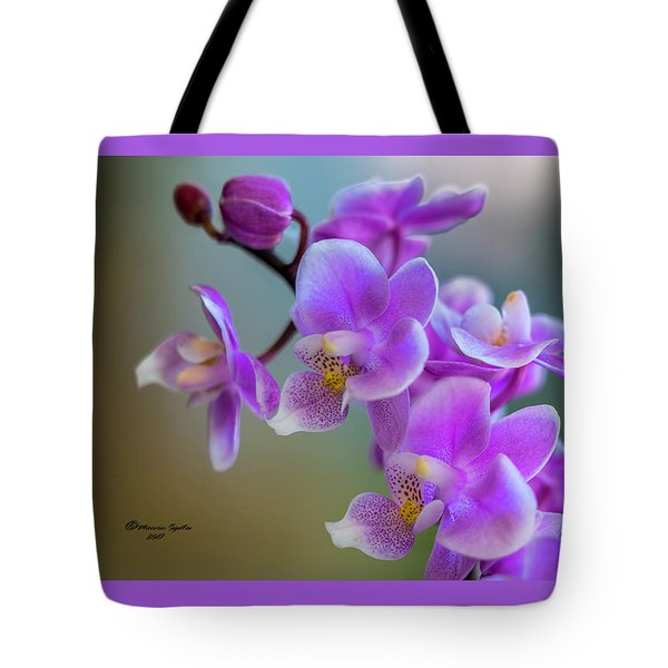 Tote Bag featuring the photograph Spring For You by Marvin Spates
