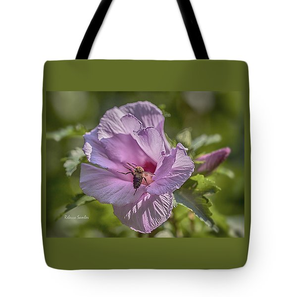 Spring Happy Dance Tote Bag