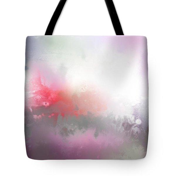Spring II Tote Bag