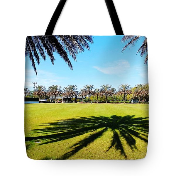 Spring In New Orleans Tote Bag