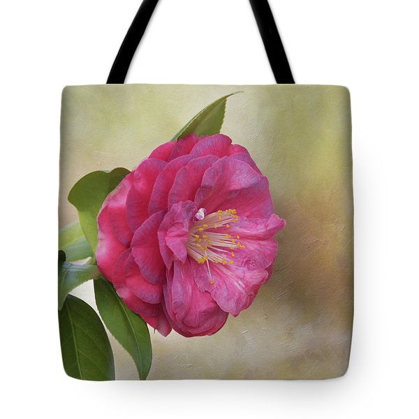 Tote Bag featuring the photograph Spring In Savannah by Kim Hojnacki