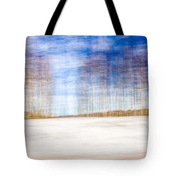 Spring In The Slumberland Forest Tote Bag