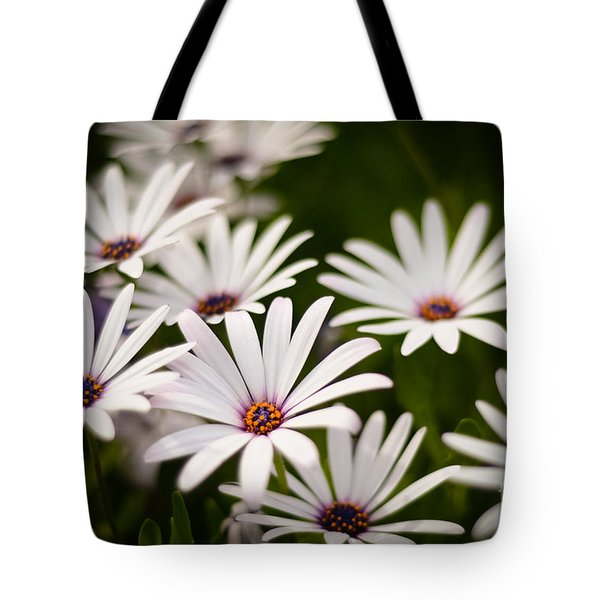 Tote Bag featuring the photograph Spring Is In The Air by Kelly Wade