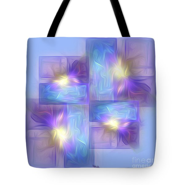 Spring Mood 1 Tote Bag