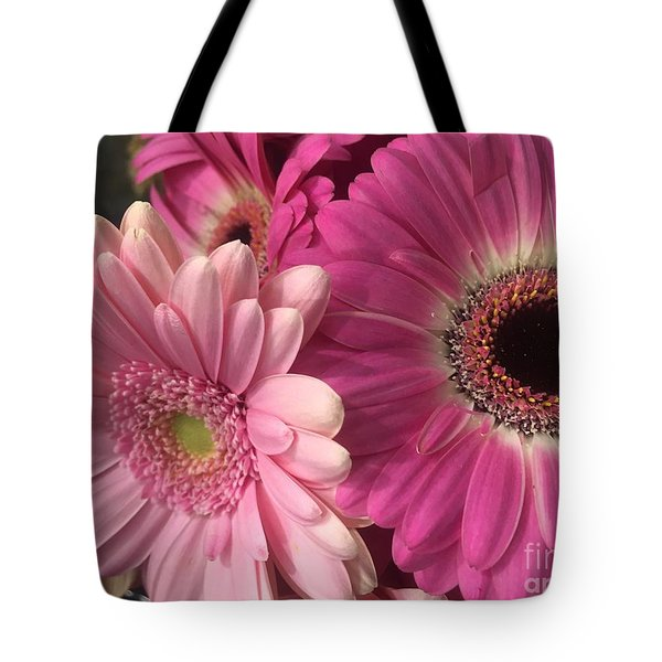 Spring N Winter Tote Bag