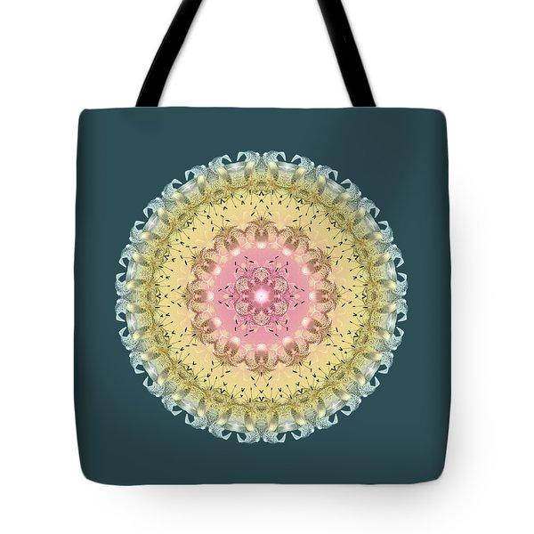 Spring Pastels Tote Bag