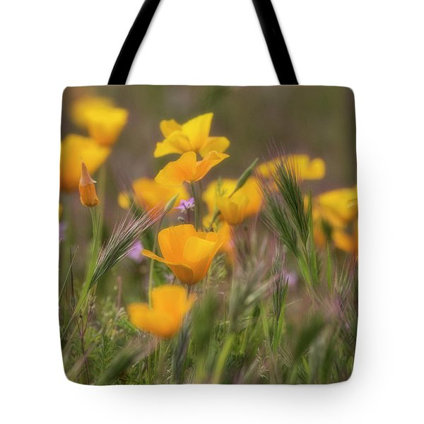 Tote Bag featuring the photograph Spring Softly Calling  by Saija Lehtonen