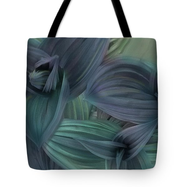 Springs First Blossom Tote Bag