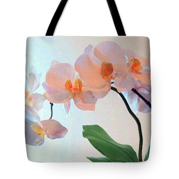Springtime Delight 2 Tote Bag