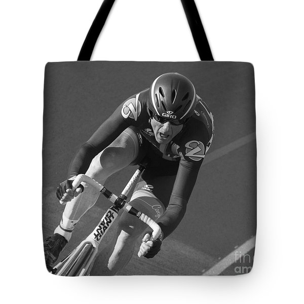 Sprint Tote Bag