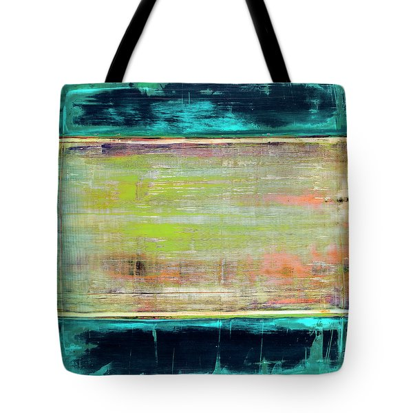 Art Print Square3 Tote Bag