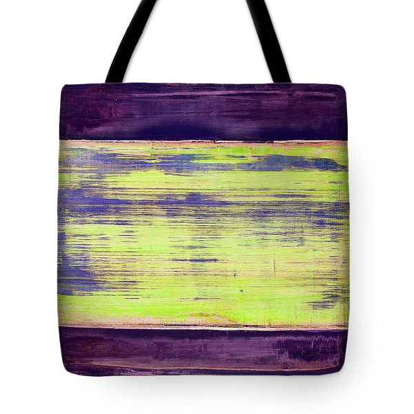 Art Print Square5 Tote Bag