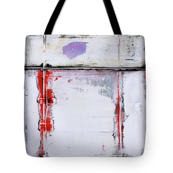 Art Print Square6 Tote Bag