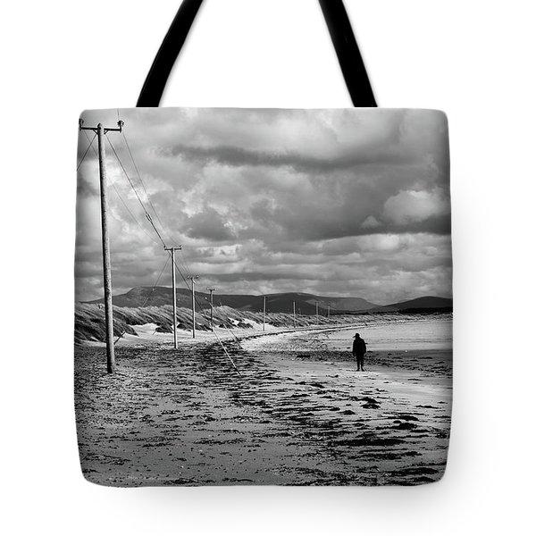 Srah Beach Belmullet Tote Bag