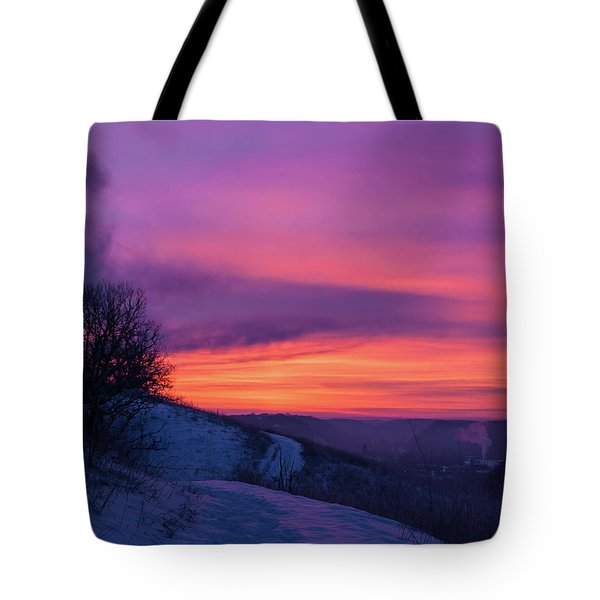 Tote Bag featuring the photograph Srp-3 by Ellen Lentsch