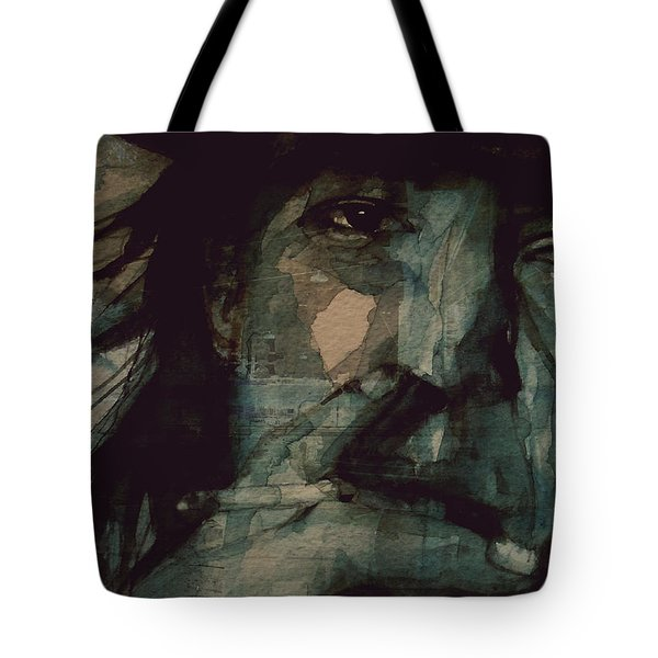 SRV Tote Bag by Paul Lovering
