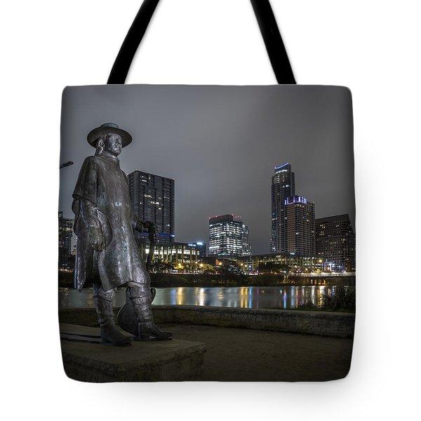 SRV Tote Bag