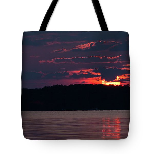 Tote Bag featuring the photograph Ssp-1 by Ellen Lentsch