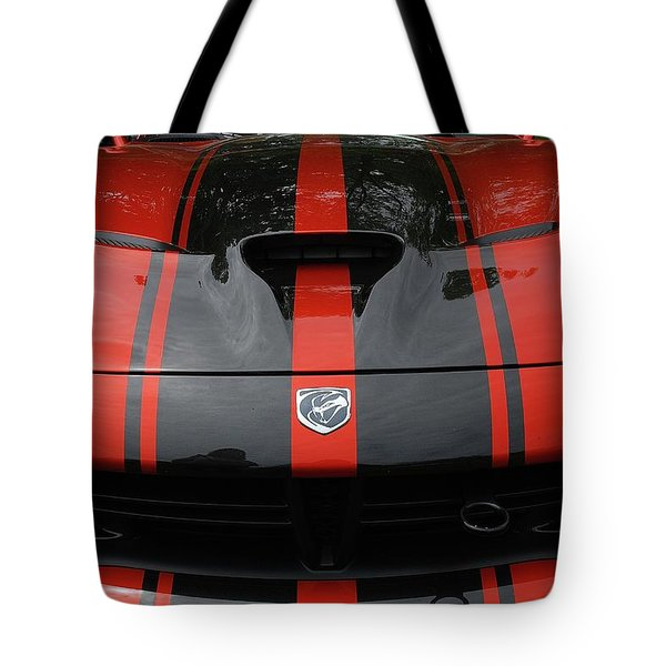 Tote Bag featuring the photograph Sssss by John Schneider