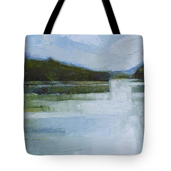 St. Croix Sojourn Tote Bag