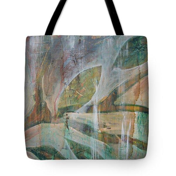 St Fancis 1 Tote Bag