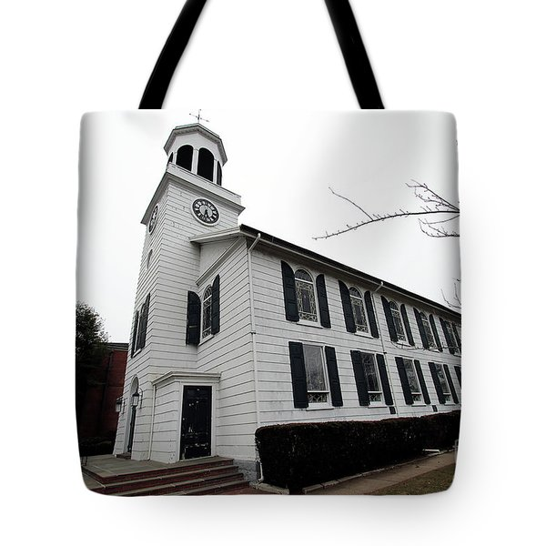 St. Georges Church Episcopal-anglican Tote Bag
