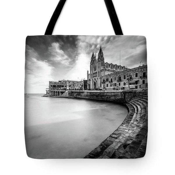 St. Julien Tote Bag