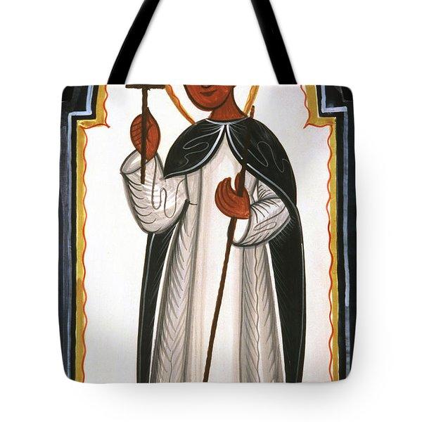 St. Martin Of Porres - Aomap Tote Bag