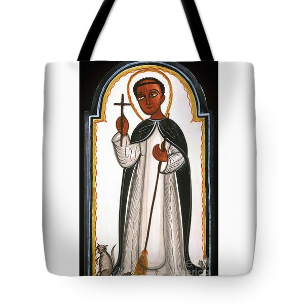 St. Martin Of Porres - Aomap Tote Bag