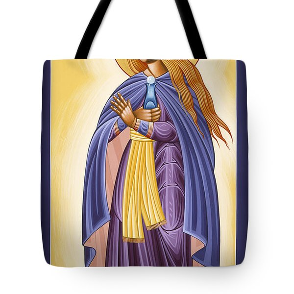 St Mary Magdalen Equal To The Apostles 116 Tote Bag