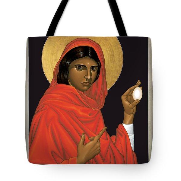 St. Mary Magdalene - Rlmam Tote Bag