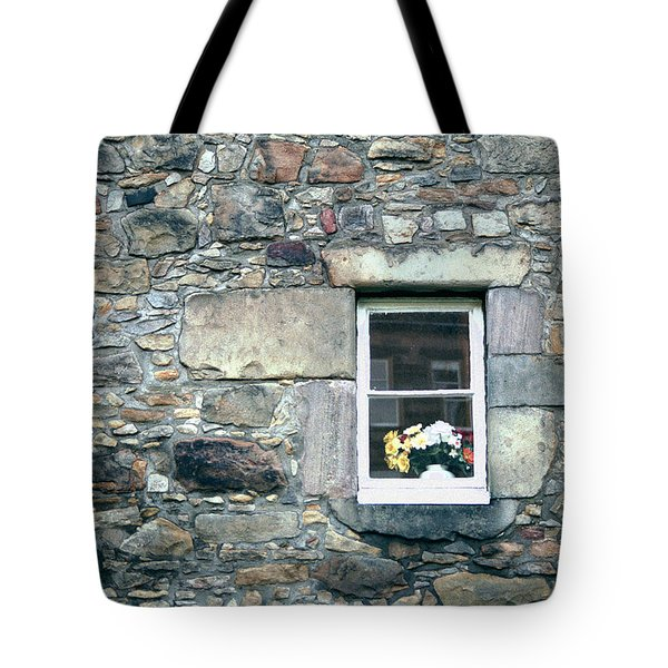 St. Mary's Window Tote Bag