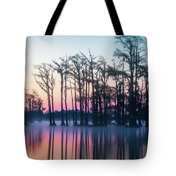 St. Patrick's Day Sunrise Tote Bag