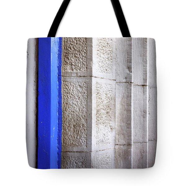St. Sylvester's Doorway Tote Bag