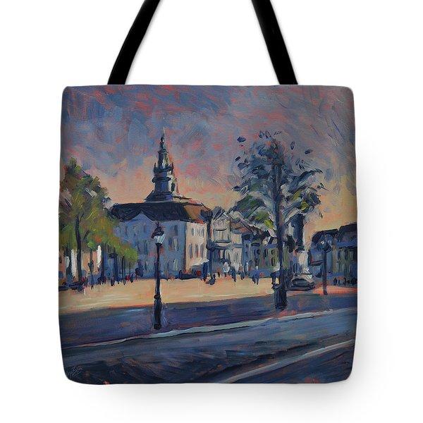 Stadhuis Maastricht Tote Bag