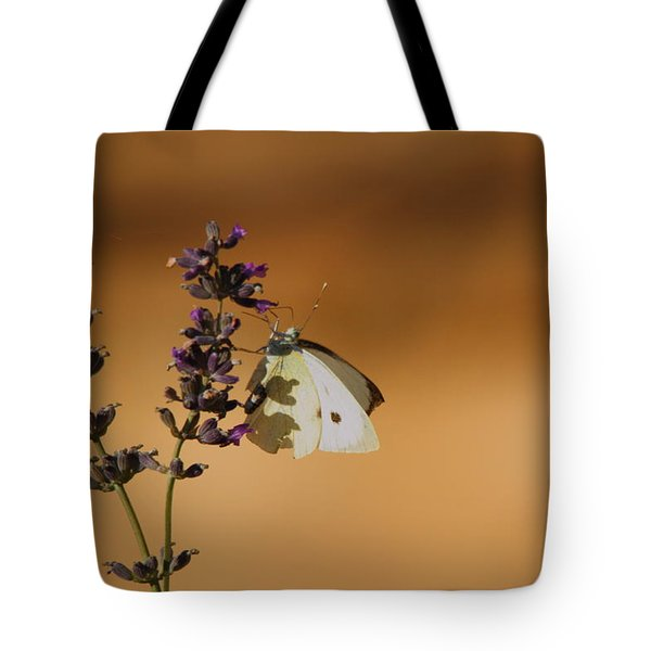 Tote Bag featuring the photograph Stadler And Waldorf by Richard Patmore