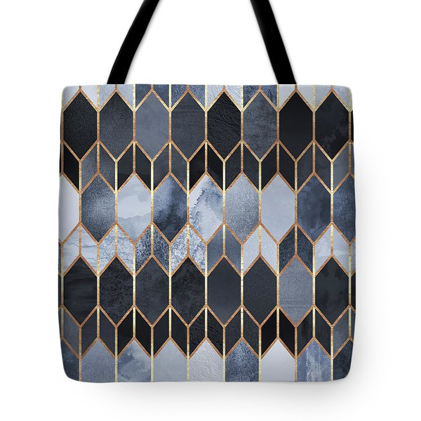 Stained Glass 4 Tote Bag