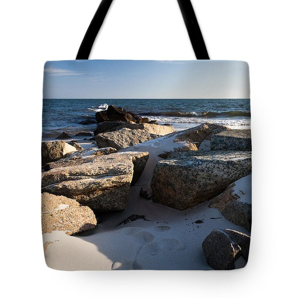 Tote Bag featuring the photograph Stamped by Michelle Wiarda