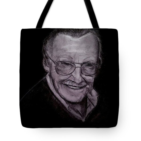 Excelsior Tote Bag