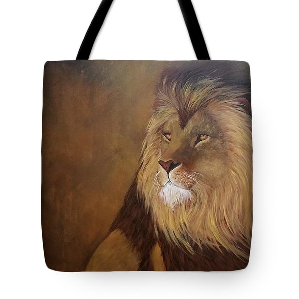 Stand Alone  Tote Bag