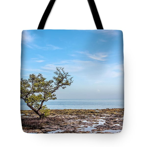 Stand Ffirm Tote Bag
