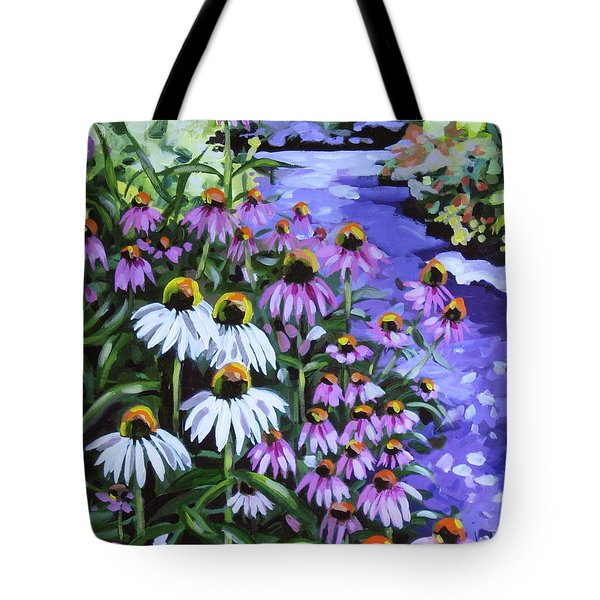 Stand Out In A Crowd Tote Bag