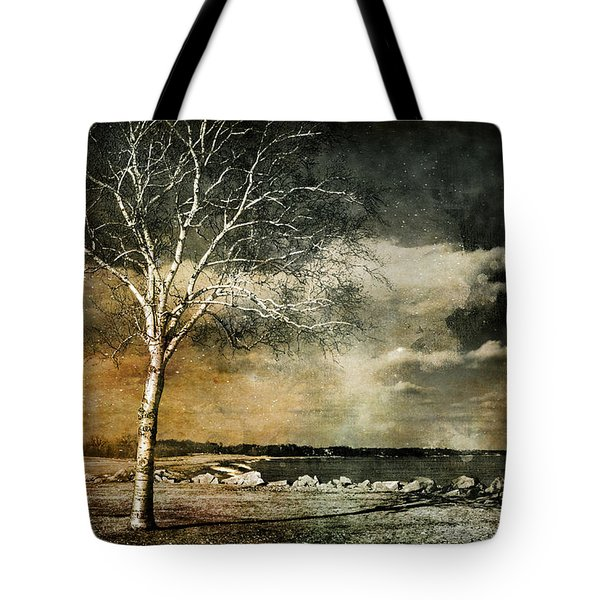 Stand Strong Tote Bag