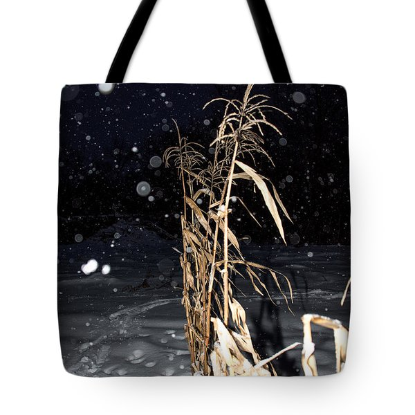 Stand Tall Tote Bag by Annette Berglund