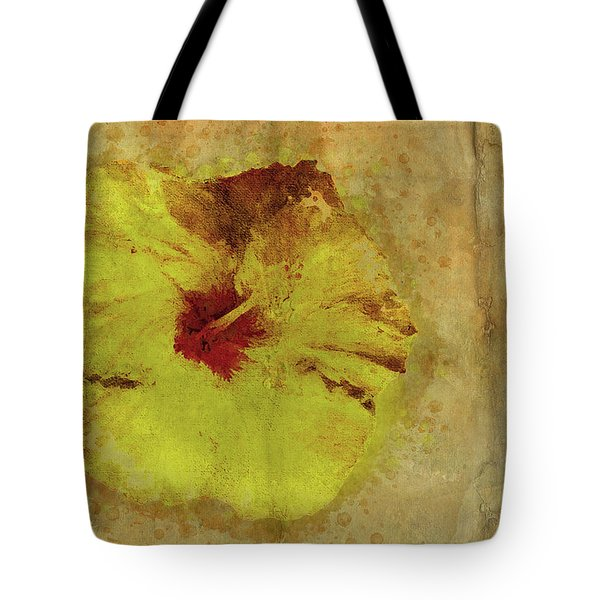 Stand The Test Of Time Tote Bag