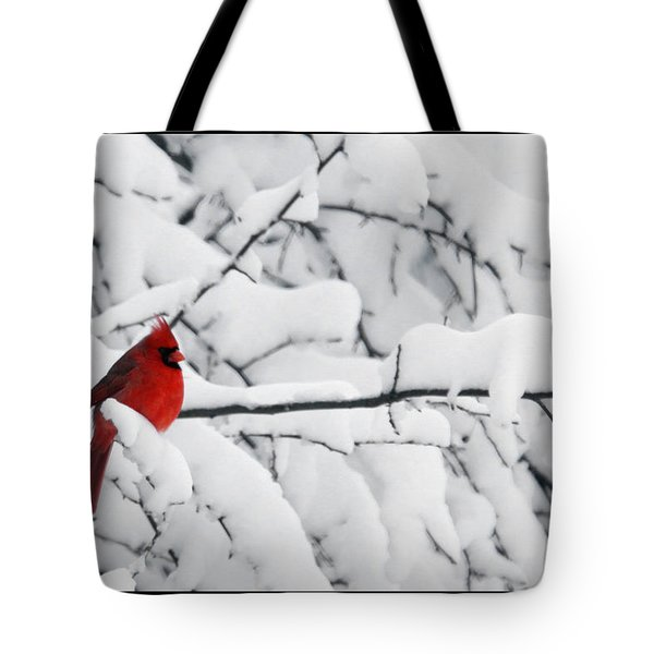 Tote Bag featuring the photograph Standing Out by Shari Jardina