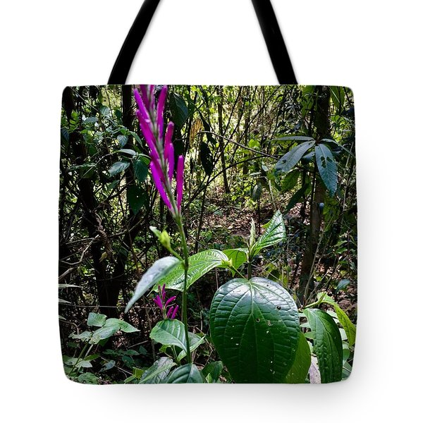 Tote Bag featuring the photograph Standing Tall by Cindy Charles Ouellette